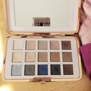 Sephora Once Upon a Look Eyeshadow Palette